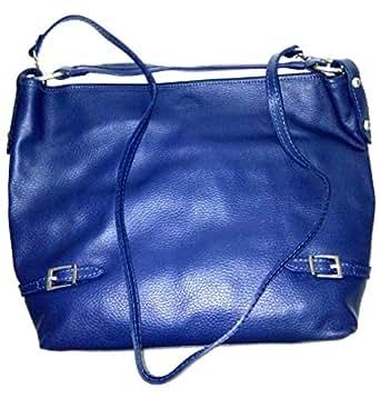 STUDIO APOSTROPHE Bag For Women,Blue - Baguette Bags
