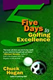 5 Days to Golfing Excellence, Chuck Hogan and Dale Van Dalsem, 039952407X