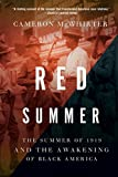 img - for Red Summer: The Summer of 1919 and the Awakening of Black America book / textbook / text book