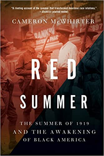"""2 thoughts on """"Red Summer: Lynchings in 1919"""""""