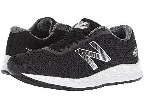 悲惨成り立つレトルト[new balance(ニューバランス)] レディースランニングシューズ?スニーカー?靴 Arishi v1 Black/White 5 (22cm) D - Wide