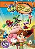 Pet Alien - Atomic Tommy