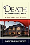 img - for Death Revokes the Offer by Catharine Bramkamp (2008-04-30) book / textbook / text book