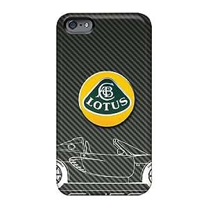Hardcase88 Apple Iphone 6 Plus Bumper Hard Phone Cases Allow Personal Design Trendy Lotus Elise Series [MLL134CHWU]
