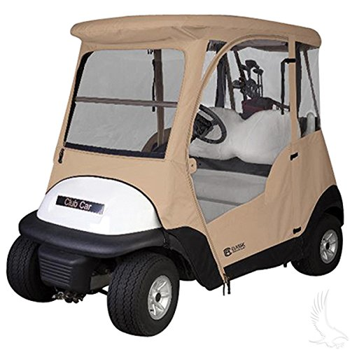 Enclosure, Club Car Precedent by Fat Cat Golf (Image #1)