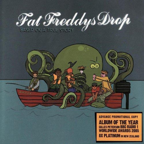 Ernie (Fat Freddy Based On A True Story)