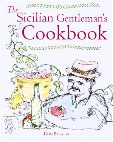 The Sicilian Gentleman's Cookbook