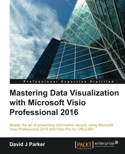 Mastering Visualization Microsoft Visio Professional product image