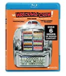 Cover Image for 'Wrecking Crew, The'