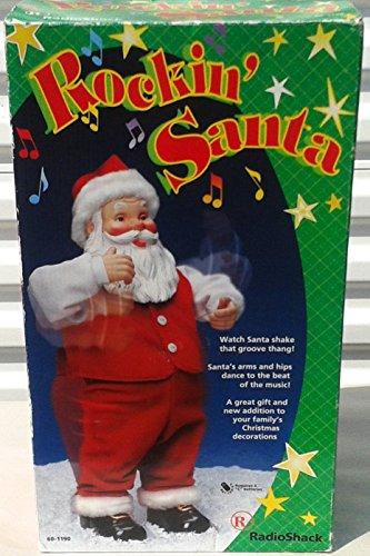 Rockin Santa ()