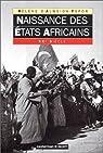 Naissance des États africains par Almeida-Topor