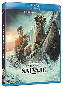 La llamada de lo salvaje [Blu-ray]