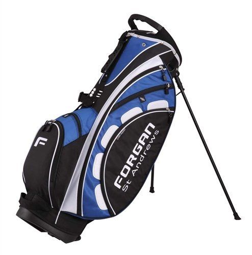 Forgan of St Andrews PRO ll Blue & White Stand Bag [Misc.]