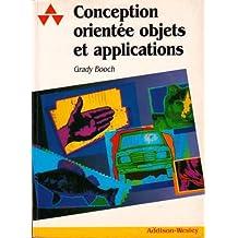 Conception orientée objets et applications