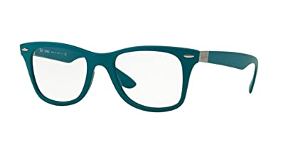 6454cc227415 Image Unavailable. Image not available for. Color  Ray-Ban Men s RX7034  Eyeglasses ...