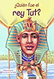 img - for Quien Fue El Rey Tut? (Who Was King Tut?) (Turtleback School & Library Binding Edition) (Spanish Edition) book / textbook / text book