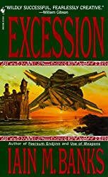 Excession (Bantam Spectra Book)