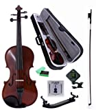 D\'Luca POD01 Orchestral Series Violin Outfit - 4/4
