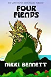 Four Fiends, Ms. Nikki Bennett, 1941036023