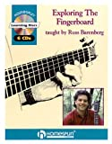 Exploring the Fingerboard, Russ Barenberg, 0634011650