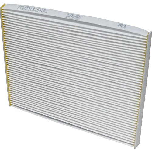 Universal Air Conditioner FI 1258C Cabin Air Filter