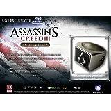 Assassin's Creed - Anillo de juguete (LE)