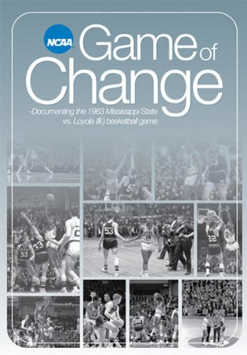 Loyola-Chicago Ramblers -Game Of Change - DVD