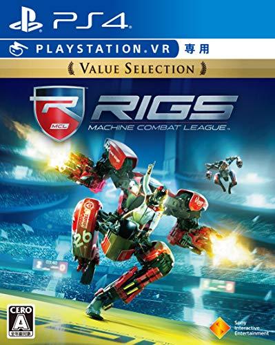 RIGS Machine Combat League [Value Selection](VR専用)
