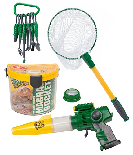 Backyard Safari Wet / Dry Combo Field Kit