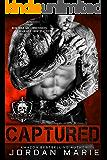 Captured: Devil's Blaze MC Book 1