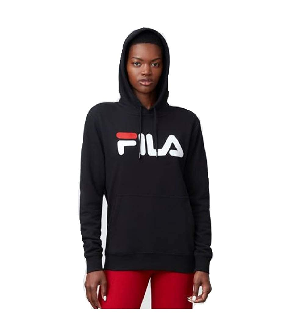 dac9e4ae Fila Women's Lucy Pullover Hoodie at Amazon Women's Clothing store:
