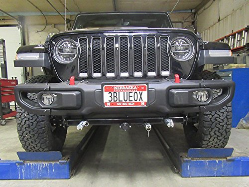 Cheapest Prices! Blue Ox BX1139 Tow Bar Base Plate Tow Bar Base Plate
