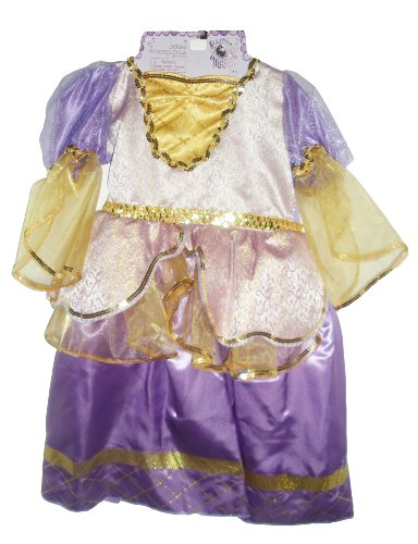 Starring Me Deluxe Princess Dress - ()
