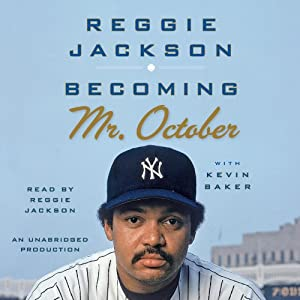 Becoming Mr. October Audiobook