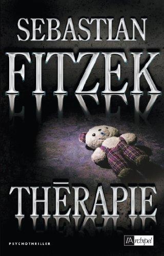 Sebastian Fitzek Die Therapie Ebook