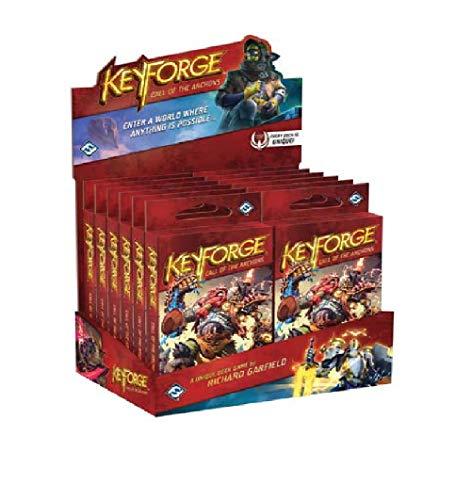 Oasis Keyforge Deck Display Box Age of Ascension