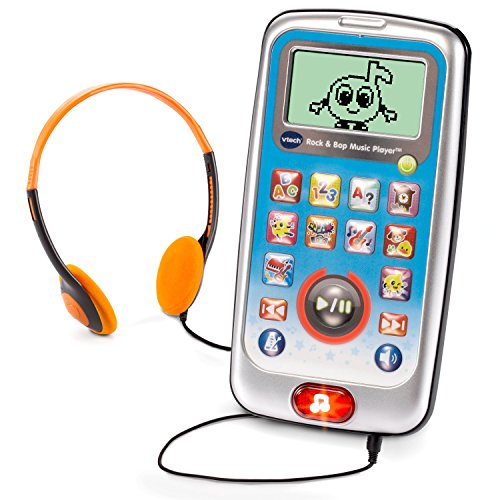 - VTech Rock and Bop Music Player