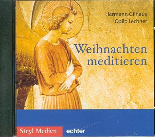 Weihnachten meditieren. CD
