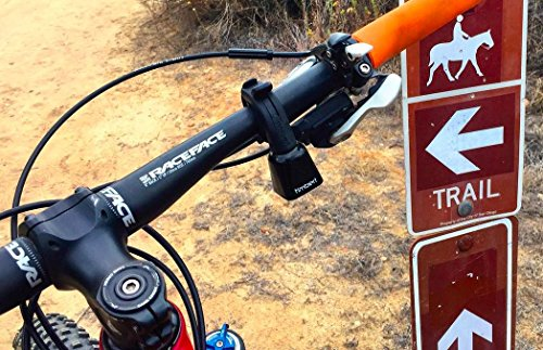 TIMBER! Mountain Bike Bell - Quick Release Model by TIMBER! (Image #1)