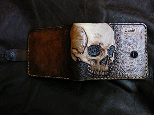 Custom Biker Leather - 5