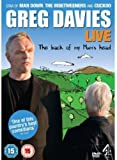 Greg Davies Live-The Back of My Mum's Head