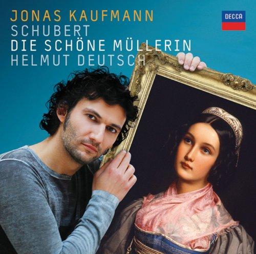 Schubert: Die Schone Mullerin Franz Schubert Die