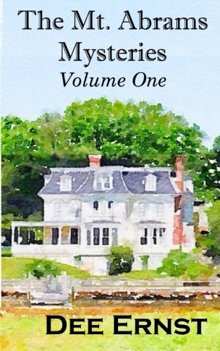 book cover of The Mt. Abrams Mysteries: Volume One