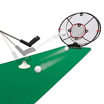 Majik Chip & Putt Golf Trainer