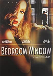 The Bedroom Window [Import]
