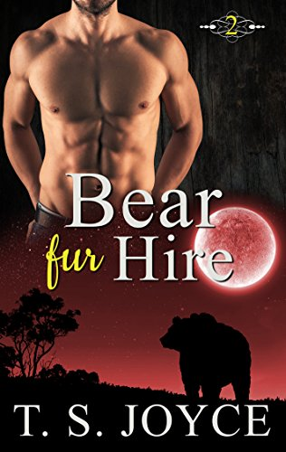 Bear Fur Hire (Bears Fur Hire Book 2) ()