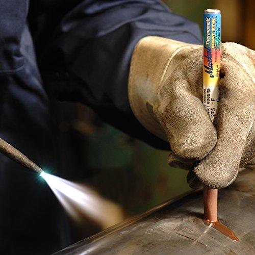 "Markal - 86769 Thermomelt Temperature Indicator Heat Stick, 450 Degrees Fahrenheit, 5"" Length"
