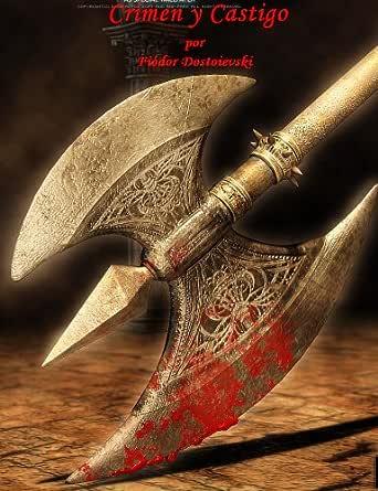 Crimen Y Castigo (Crime and Punishment) eBook: Dostoievski, Fiódor ...