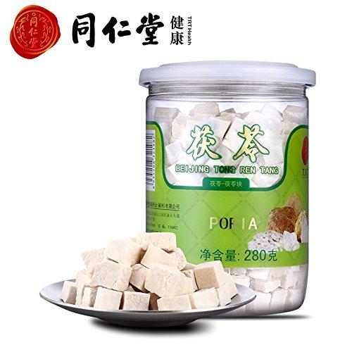 Beijing Tong Ren Tang White Poria Cocos Pieces ()