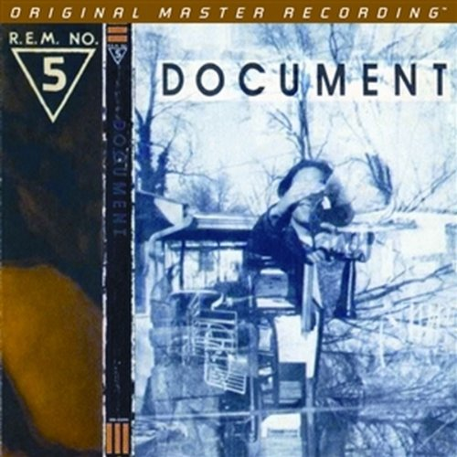 Document by Mobile Fidelity Koch